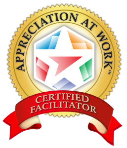 Certified Facilitators of The 5 Languages of Appreciation at Work