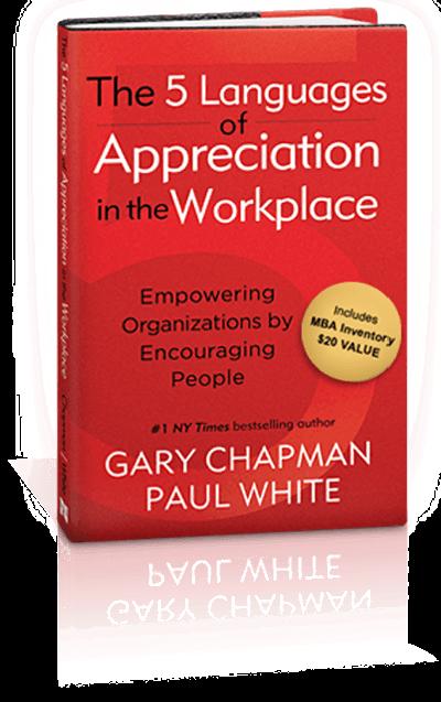 The 5 Love Languages Gary Chapman Pdf